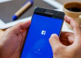 Facebook Events App
