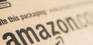 Amazon AFC Warehouse