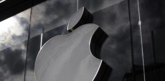 Apple Europe Tax