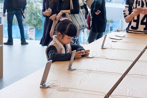 Apple iPhone China