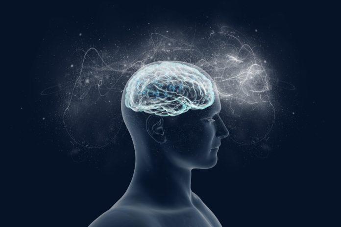 Brain breathing memory