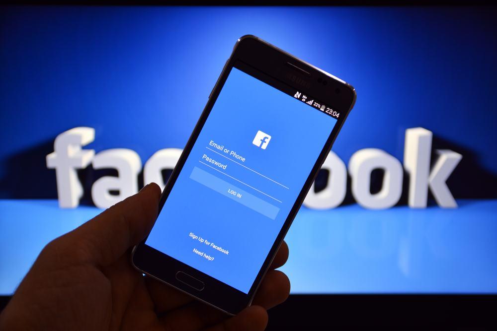 Facebook Conflict