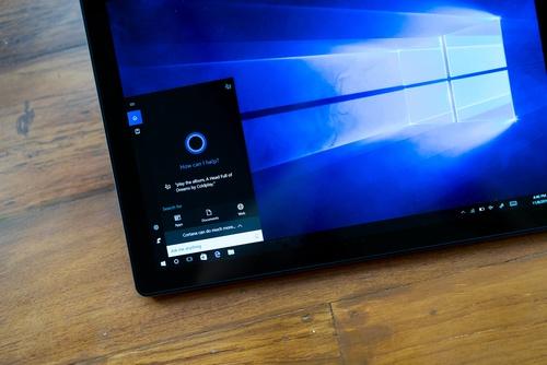 Microsoft Cortana Artificial Intelligence