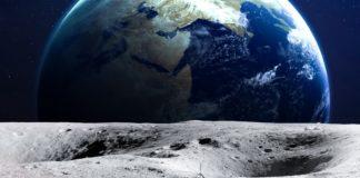 Asteroid Moon