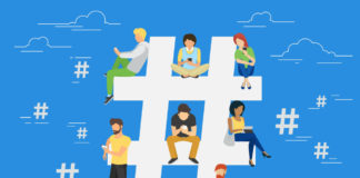 College Admissions Social Media