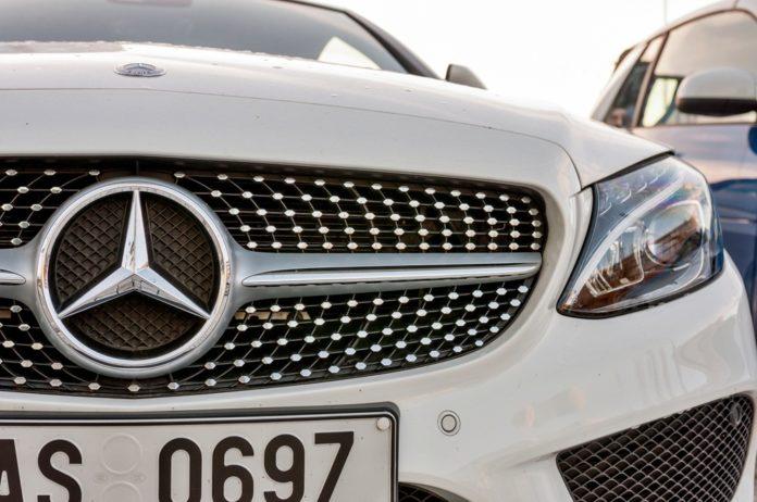 Daimler Group Uber