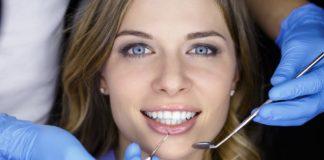 Dentist Cavity