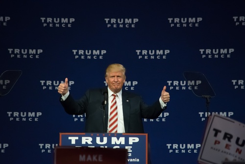 Donald Trump Executive Orders