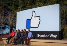 Facebook Startup