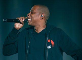 Jay Z Tidal Sprint