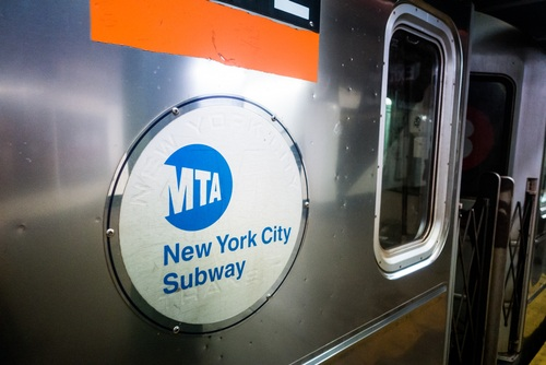 MTA NYC Subway Wi-Fi
