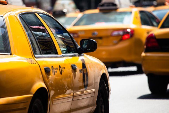 New York City Taxi Uber
