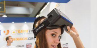 Oculus Lawsuit