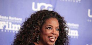 Oprah Winfrey Kraft Heinz