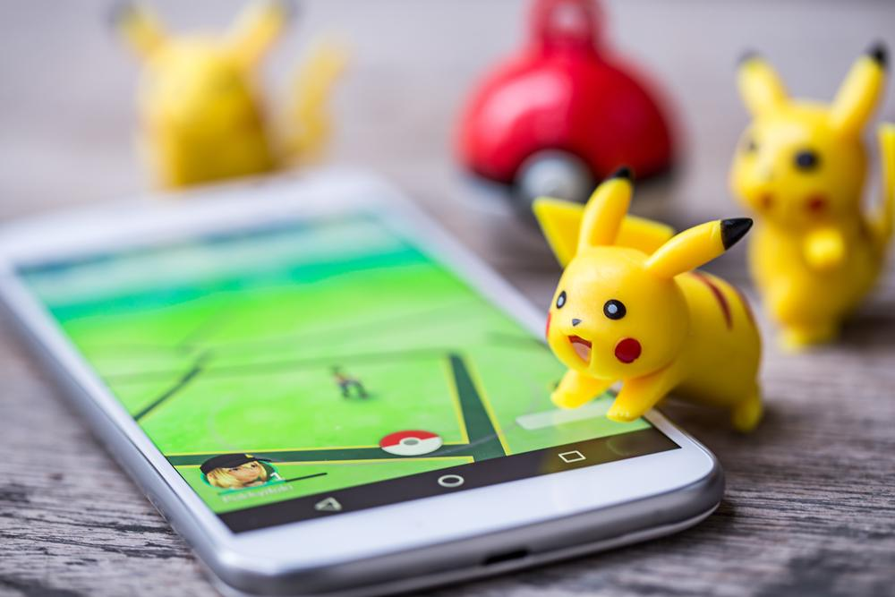 Pokemon GO Unlikely to Come to China Due to