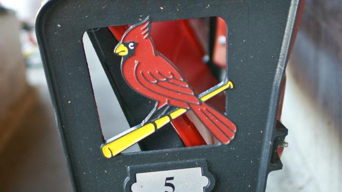 St Louis Cardinals Hack