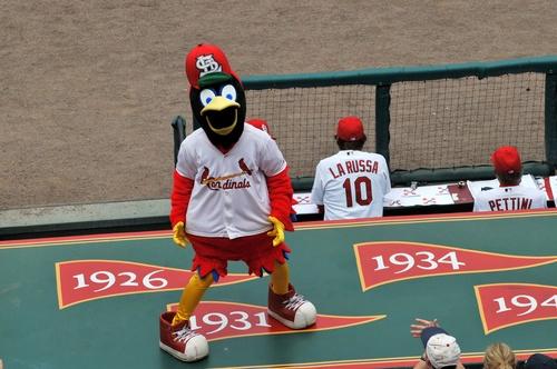 St. Louis Cardinals Hack