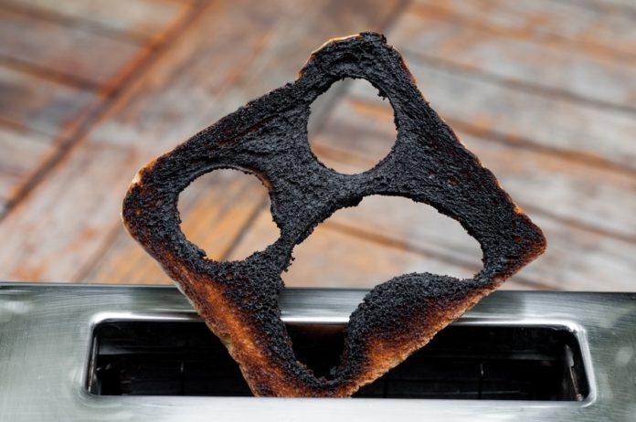 Toast Cancer