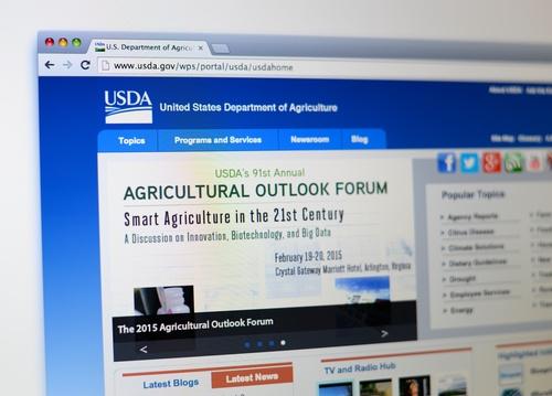 USDA Food-stamps
