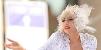 Lady Gaga Pornhub Superbowl