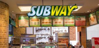 Subway Chicken DNA