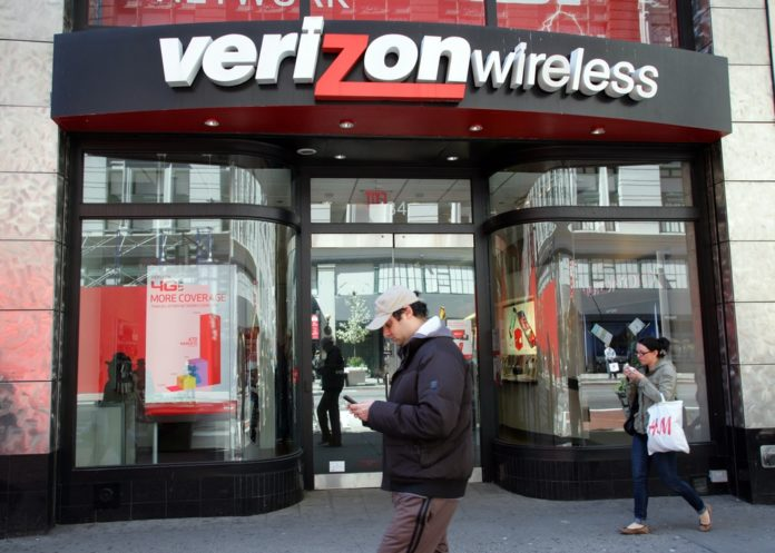 Verizon Brings Back