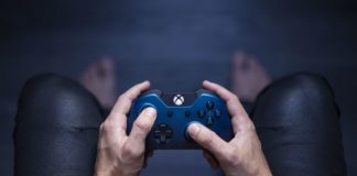 Xbox One Beam