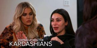 Kris Jenner - Keeping Up with the Kardashians