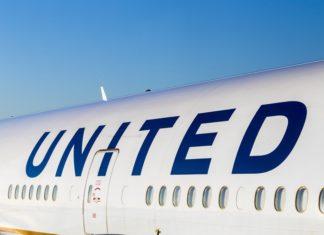 United airlines leggings