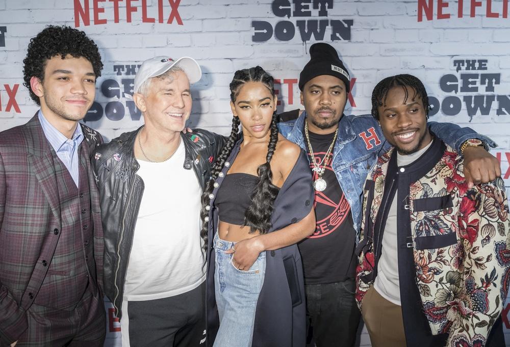 Netflix The Get Down