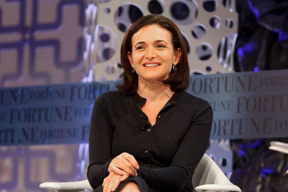 Facebook's Sheryl Sandberg Posts Heartfelt Mother's Day ... Sheryl Sandberg Mother S Day Post