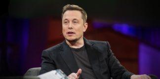 Elon Musk Boring, co.