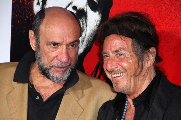 Al Pacino Scarface Remake