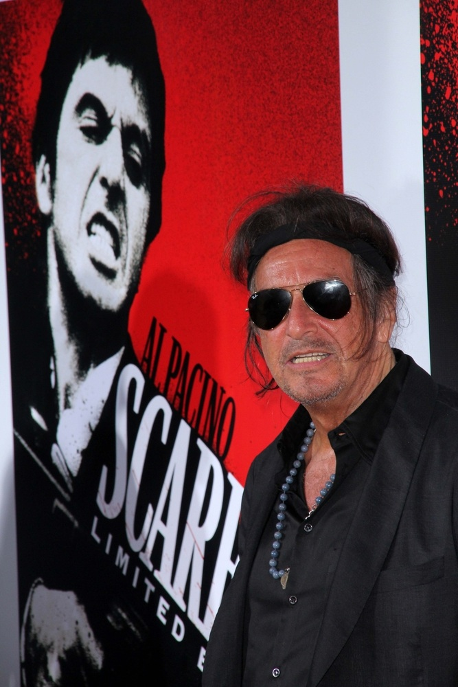 Al Pacino Scarface