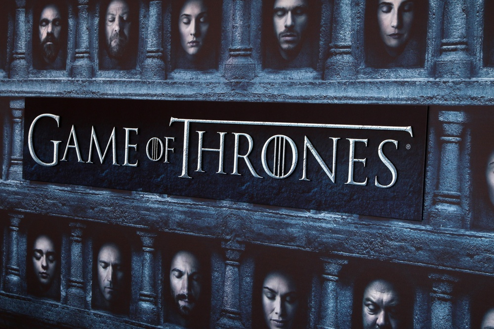 U.S.  officials charge Iranian man in 'Game of Thrones' hack