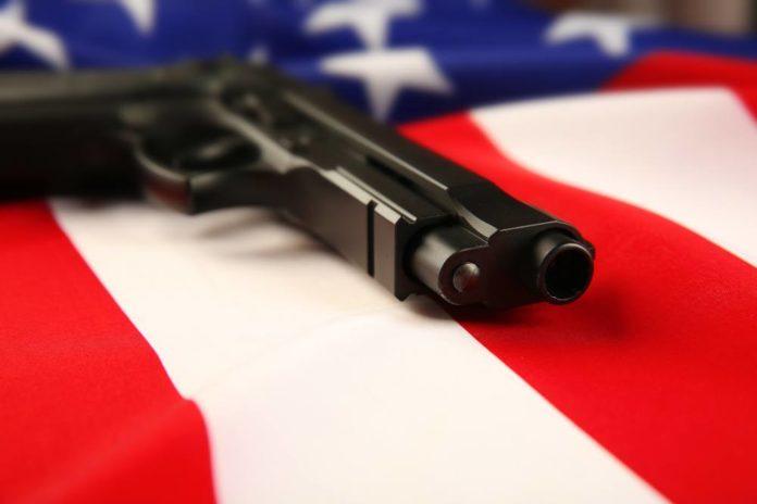 Gun Shootings America