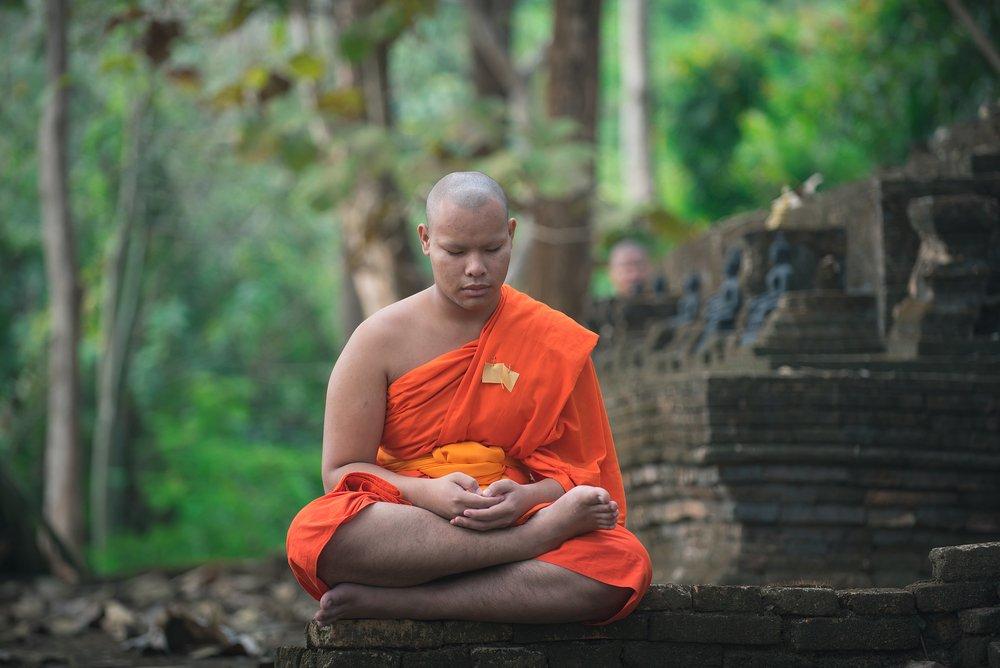 Yoga Meditation study