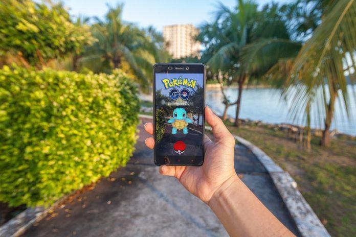 Pokemon Go Health Benefits