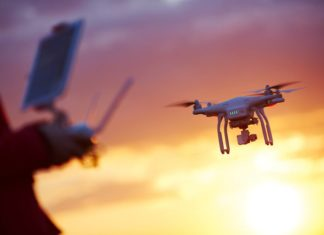 Drone UK Laws