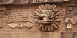 mayan skulls