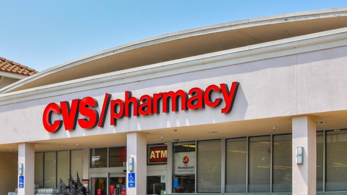 Can CVS Health Corporation (NYSE:CVS) Grab Upward Traction?
