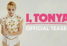I, Tonya Movie Trailer