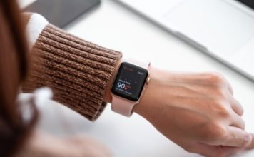 Apple Watch Fitness Trackers