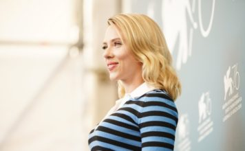 Scarlett Johansson Academy Award Nominations